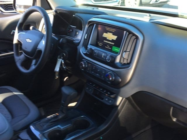 2019 Colorado Crew Cab 4x4,  Pickup #K1125393 - photo 6