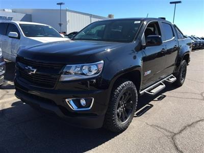 2019 Colorado Crew Cab 4x4,  Pickup #K1125393 - photo 1