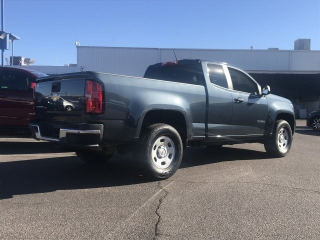 2019 Colorado Extended Cab 4x2,  Pickup #K1126799 - photo 3