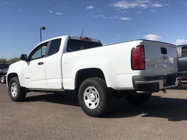 2019 Colorado Extended Cab 4x2,  Pickup #K1129118 - photo 2