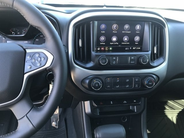 2019 Colorado Crew Cab 4x2,  Pickup #K1130058 - photo 7