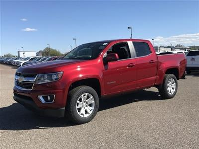 2019 Colorado Crew Cab 4x2,  Pickup #K1130058 - photo 1