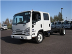 2019 NRR Regular Cab 4x2,  Cab Chassis #K7302591 - photo 1