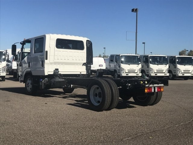 2019 NRR Regular Cab 4x2,  Cab Chassis #K7302699 - photo 2