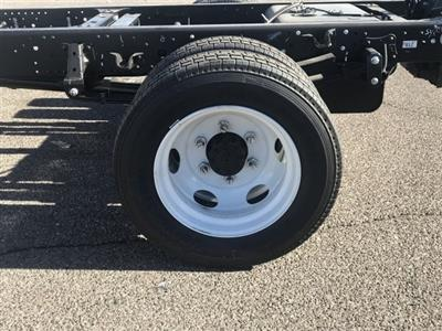 2019 NRR Regular Cab 4x2,  Cab Chassis #K7302699 - photo 4