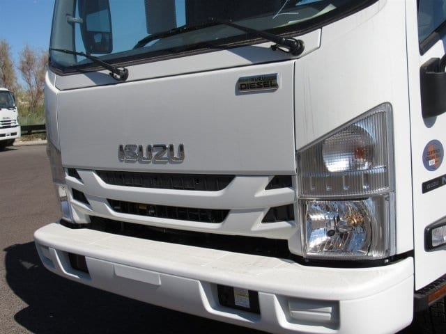 2019 NQR Regular Cab,  Cab Chassis #K7900489 - photo 6