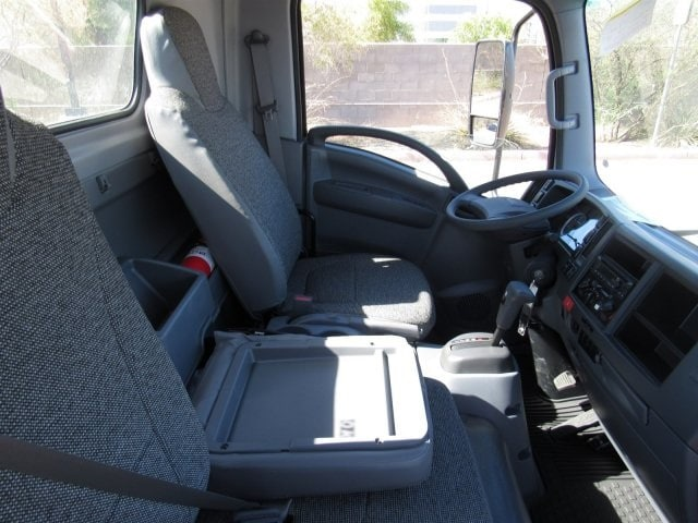 2019 NQR Regular Cab,  Cab Chassis #K7900489 - photo 8