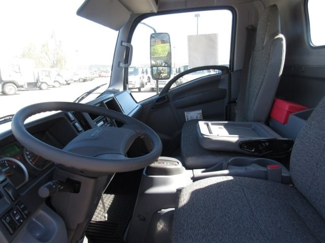 2019 NQR Regular Cab,  Cab Chassis #K7900489 - photo 11