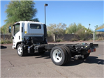 2019 NQR Regular Cab,  Cab Chassis #K7900489 - photo 1