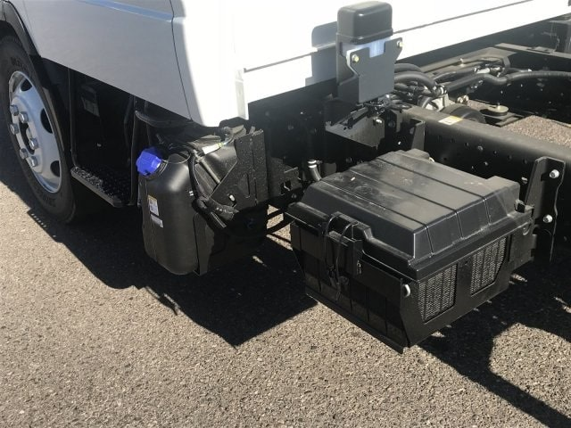 2019 NQR Crew Cab,  Cab Chassis #K7901146 - photo 6