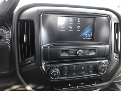 2019 Silverado 3500 Regular Cab DRW 4x2,  Royal Contractor Body #KF122407 - photo 13