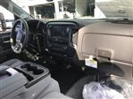 2019 Silverado 3500 Regular Cab DRW 4x2,  Royal Contractor Body #KF122407 - photo 10