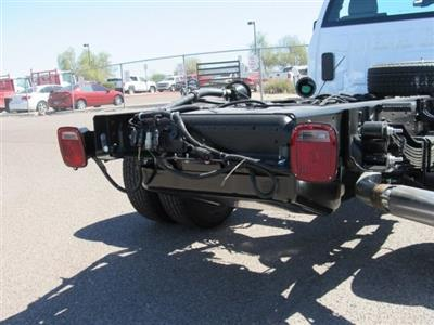 2019 Silverado 3500 Regular Cab DRW 4x2,  Cab Chassis #KF124457 - photo 4