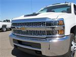 2019 Silverado 3500 Regular Cab DRW 4x2,  Cab Chassis #KF124457 - photo 6