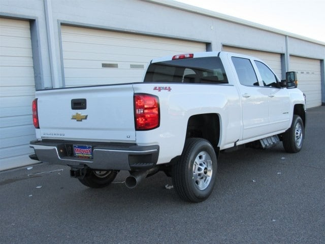2019 Silverado 2500 Crew Cab 4x4,  Pickup #KF126245 - photo 3
