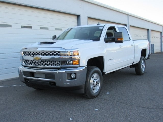 2019 Silverado 2500 Crew Cab 4x4,  Pickup #KF126245 - photo 1