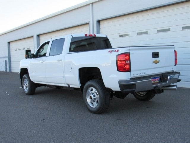 2019 Silverado 2500 Crew Cab 4x4,  Pickup #KF126245 - photo 2