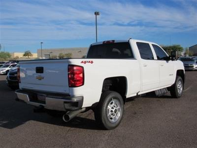 2019 Silverado 2500 Crew Cab 4x4,  Pickup #KF130487 - photo 3