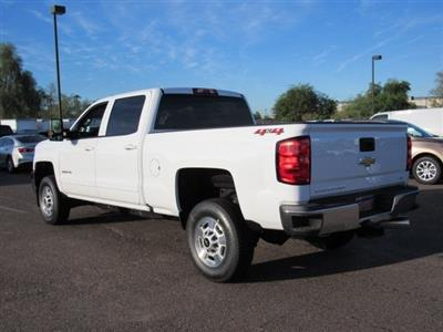 2019 Silverado 2500 Crew Cab 4x4,  Pickup #KF130487 - photo 2