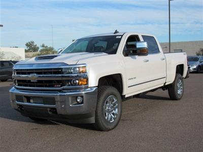 2019 Silverado 2500 Crew Cab 4x4,  Pickup #KF143783 - photo 1