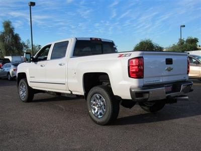 2019 Silverado 2500 Crew Cab 4x4,  Pickup #KF143783 - photo 2