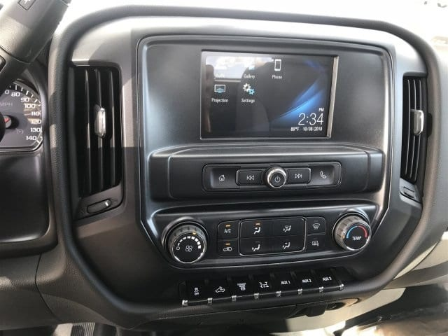 2019 Silverado 3500 Regular Cab DRW 4x2,  Cab Chassis #KF144242 - photo 15