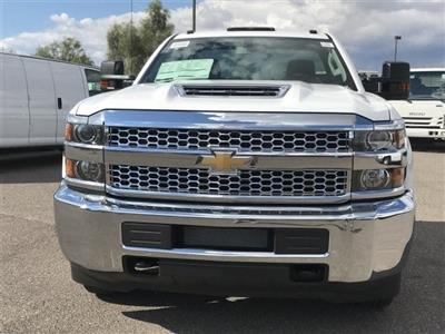 2019 Silverado 3500 Regular Cab DRW 4x2,  Cab Chassis #KF144242 - photo 5