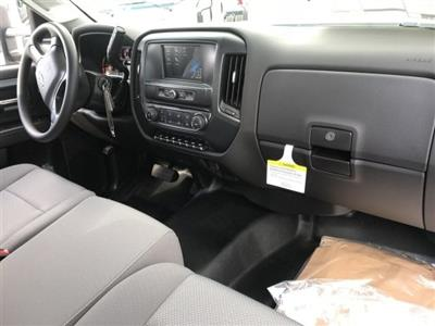 2019 Silverado 3500 Regular Cab DRW 4x2,  Cab Chassis #KF144242 - photo 11