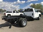 2019 Silverado 3500 Regular Cab DRW 4x2,  Cab Chassis #KF144242 - photo 4