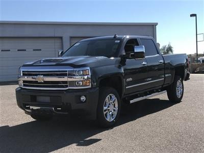 2019 Silverado 2500 Crew Cab 4x4,  Pickup #KF148794 - photo 1