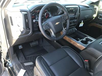 2019 Silverado 2500 Crew Cab 4x4,  Pickup #KF148794 - photo 5