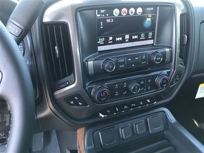 2019 Silverado 2500 Crew Cab 4x4,  Pickup #KF148794 - photo 7