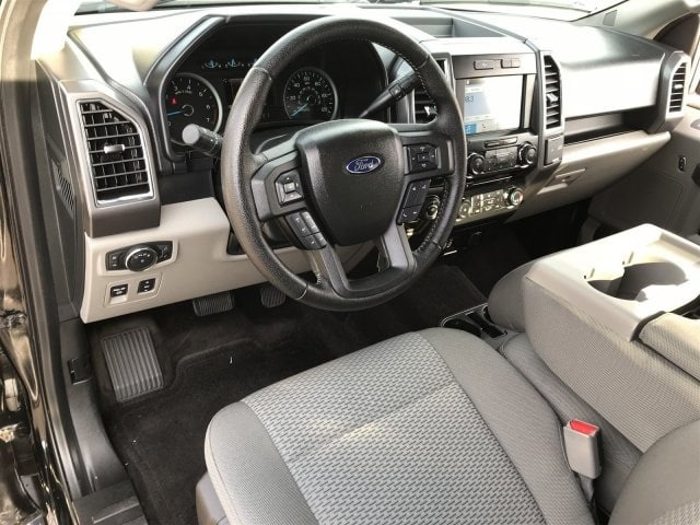 2016 F-150 SuperCrew Cab 4x2,  Pickup #KL203744A - photo 12
