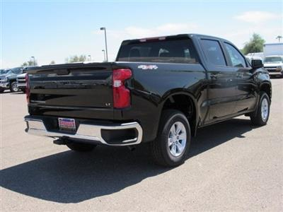 2019 Silverado 1500 Crew Cab 4x4,  Pickup #KZ110742 - photo 3