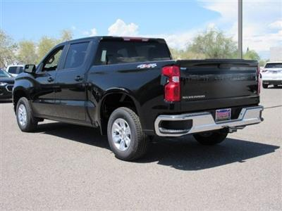 2019 Silverado 1500 Crew Cab 4x4,  Pickup #KZ110742 - photo 2