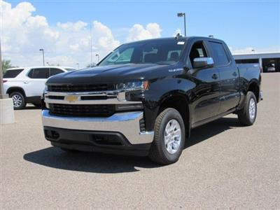 2019 Silverado 1500 Crew Cab 4x4,  Pickup #KZ110971 - photo 1