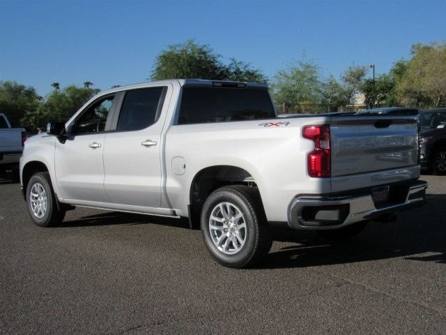 2019 Silverado 1500 Crew Cab 4x4,  Pickup #KZ116194 - photo 2