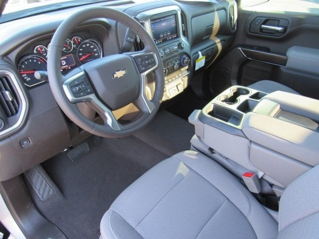 2019 Silverado 1500 Crew Cab 4x4,  Pickup #KZ116194 - photo 5
