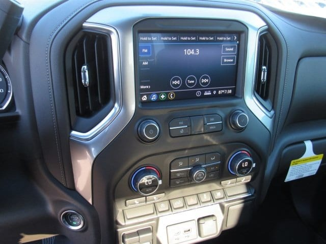 2019 Silverado 1500 Crew Cab 4x4,  Pickup #KZ116194 - photo 7