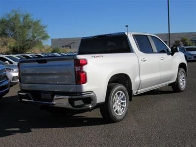 2019 Silverado 1500 Crew Cab 4x4,  Pickup #KZ116194 - photo 3