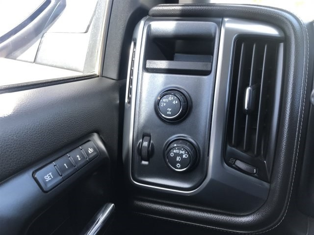 2014 Silverado 1500 Crew Cab 4x4,  Pickup #KZ139483A - photo 24