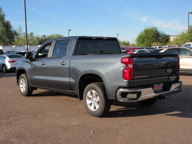 2019 Silverado 1500 Crew Cab 4x2,  Pickup #KZ140043 - photo 2