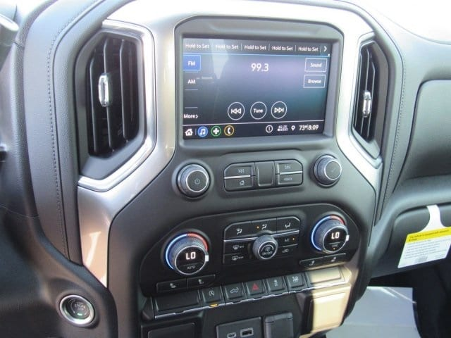2019 Silverado 1500 Crew Cab 4x2,  Pickup #KZ140043 - photo 7