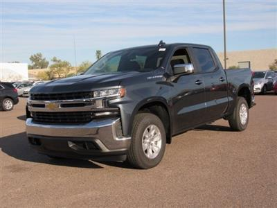 2019 Silverado 1500 Crew Cab 4x2,  Pickup #KZ140043 - photo 1