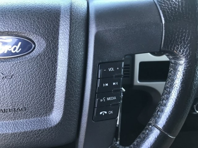 2014 F-150 Super Cab Pickup #P17964 - photo 15