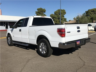 2014 F-150 Super Cab Pickup #P17964 - photo 2