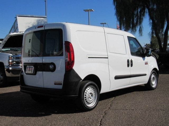 2016 ProMaster City, Cargo Van #P18065 - photo 2