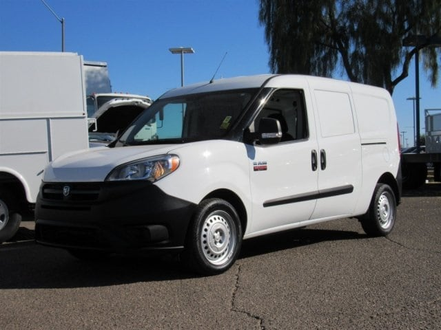 2016 ProMaster City, Cargo Van #P18065 - photo 6