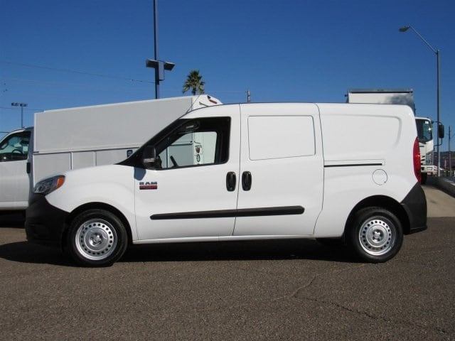 2016 ProMaster City, Cargo Van #P18065 - photo 7