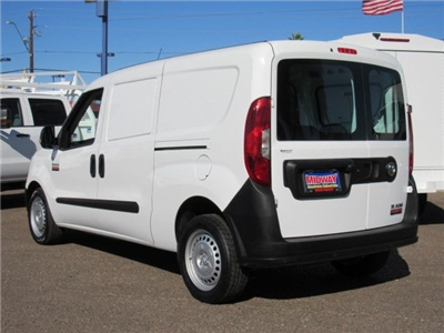 2016 ProMaster City, Cargo Van #P18065 - photo 8